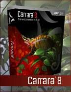 Carrara 8 Pro 8.0.145